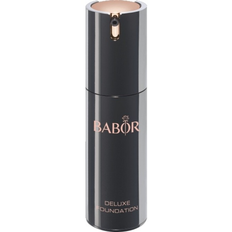 BABOR Deluxe Foundation 03 Almond
