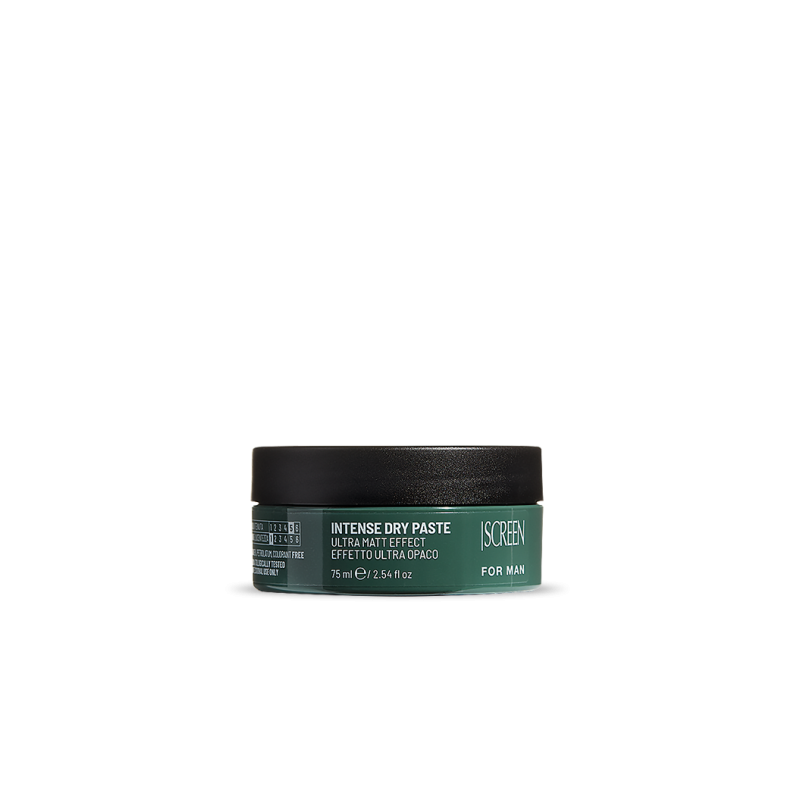 SCREEN Hair Care For Man Intense Dry Paste