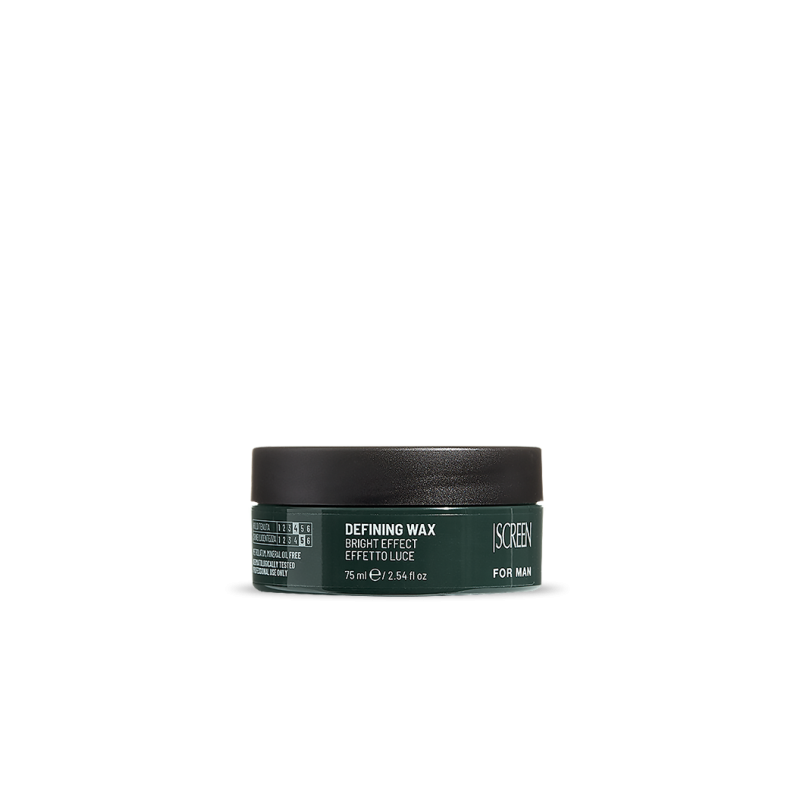 SCREEN Hair Care For Man Defining Wax
