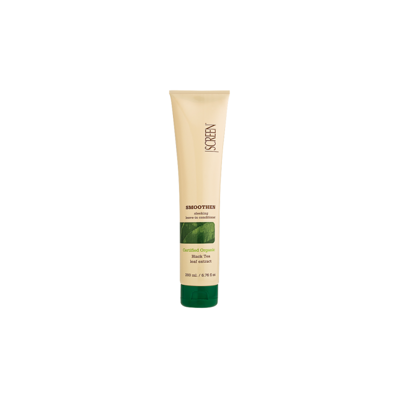 SCREEN Hair Care Sleeking leave-in conditioner