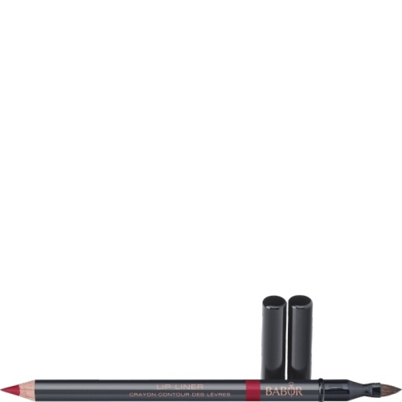 BABOR Lip Liner 02 Classic Red