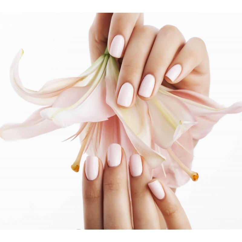 Spa eksklusiv manicure