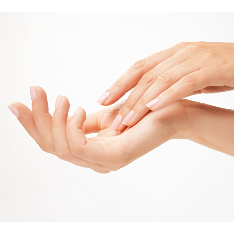 Paraffin hænder