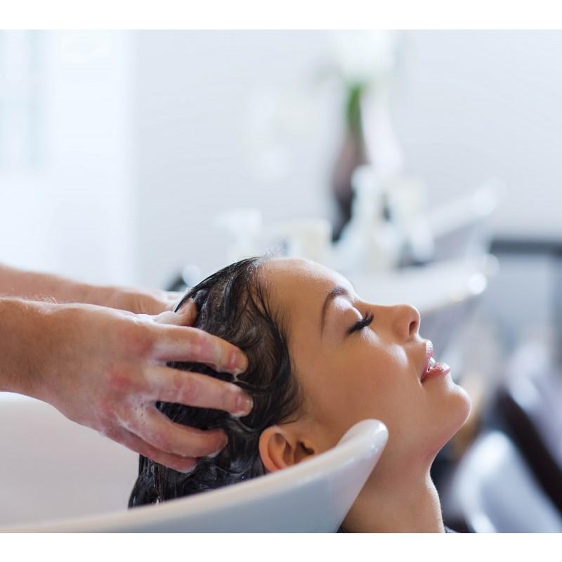 Replex hårkur (uden anden behandling)