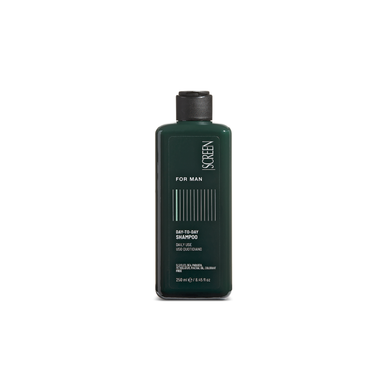 SCREEN Hair Care For Man Day-to-day Shampoo