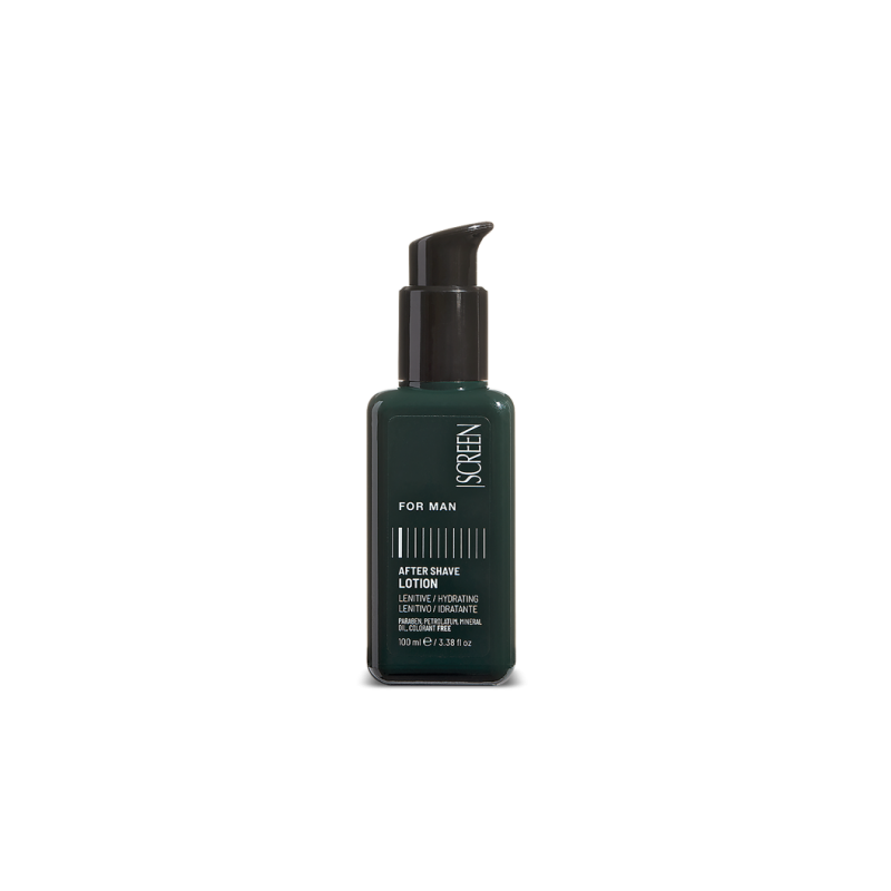SCREEN Hair Care For Man After Shave Lotion