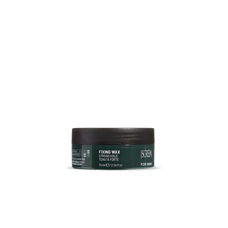 SCREEN Hair Care For Man Fixing Wax