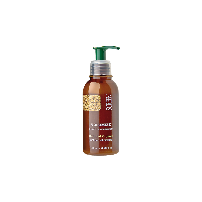 SCREEN Hair Care Bodifying conditioner