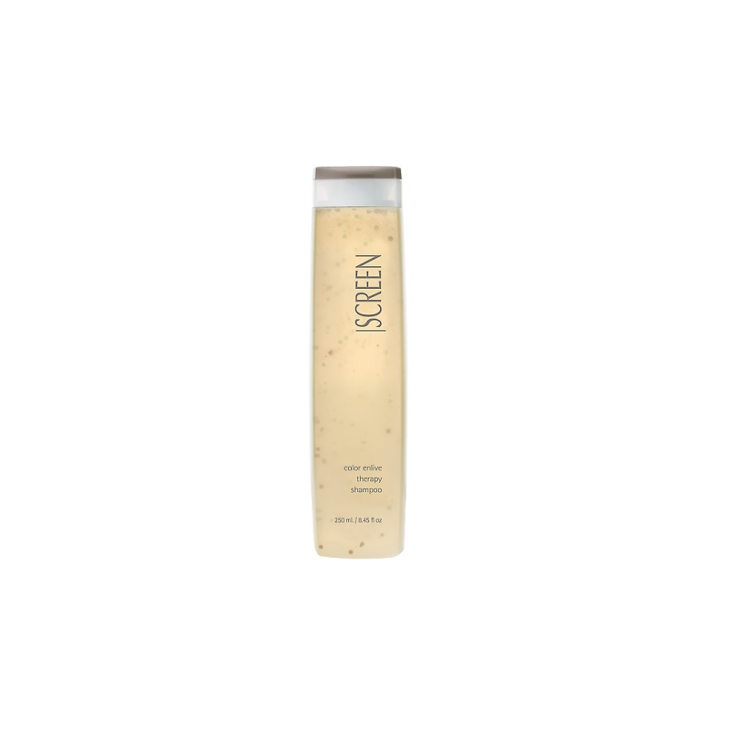 SCREEN Hair Care Color Enlive Therapy Shampoo