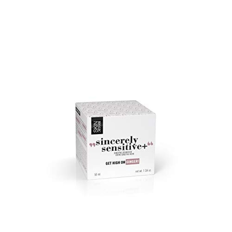SKINBIOTIC Sincerely Sensitive+