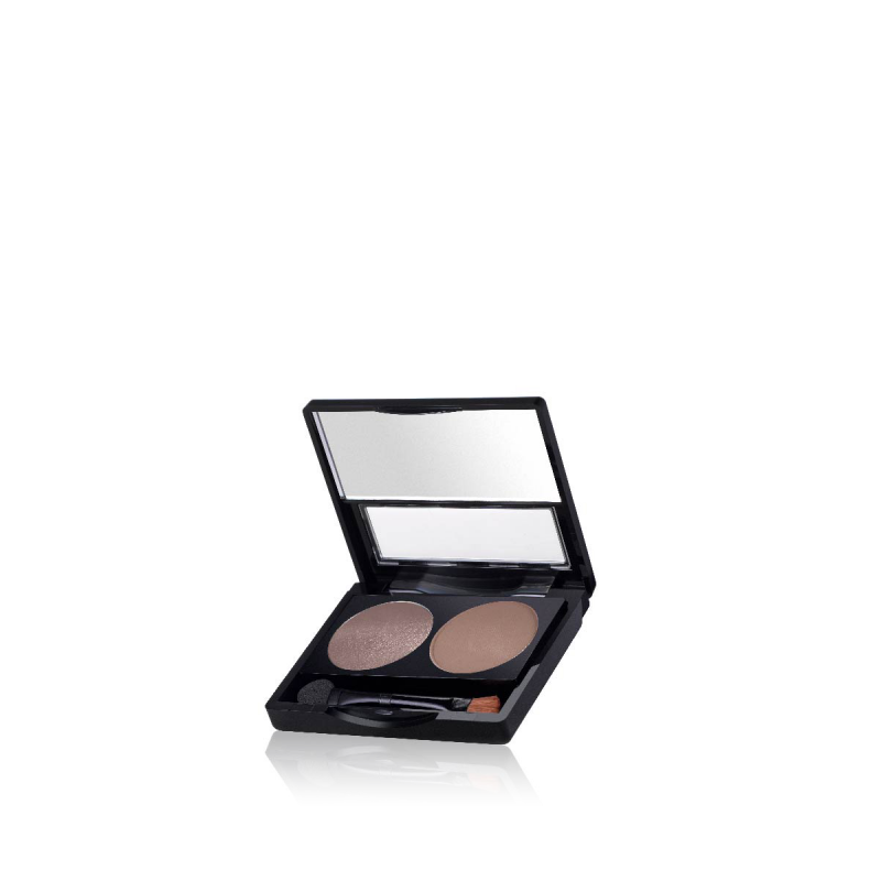 EDC Brow Powder and Wax Duo Blonde